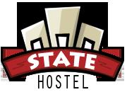 State Hostel Logo